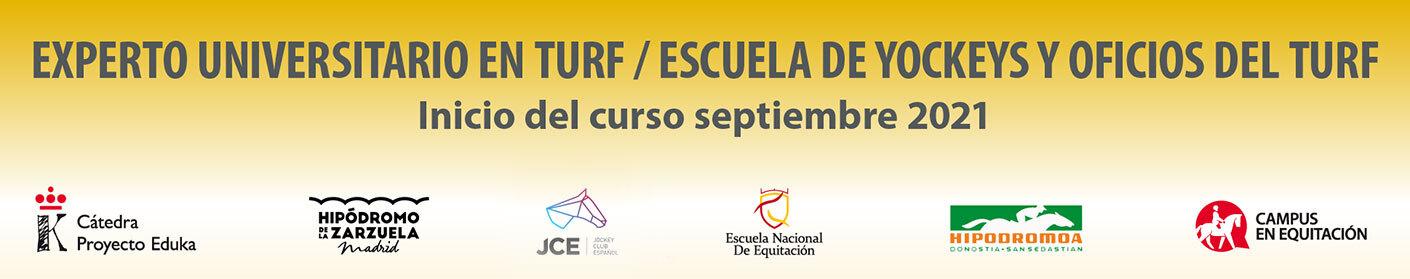 Escuela Nacional de Equitación